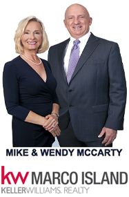 Mike & Wendy McCarty